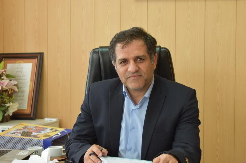 خبرنگاران دانشگاه علوم پزشکی کرمانشاه از نظر علمی در کشور صندلی ویژه ای دارد