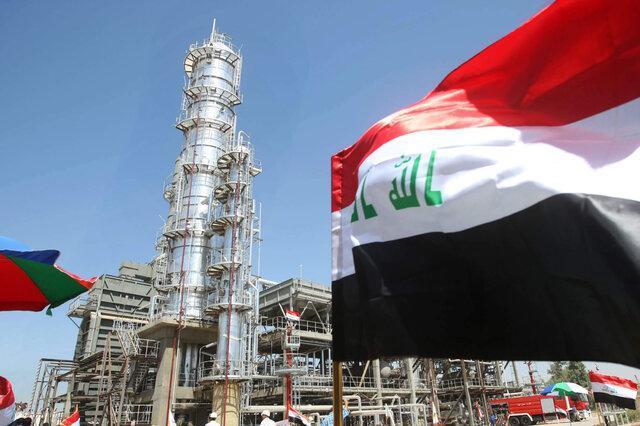 لحظه شماری لوک اویل برای افزایش فراوری نفت عراق