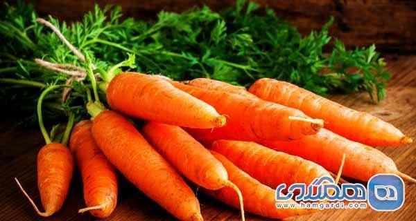 دو سرطان خطرناک که خوردن هویج راهشان را سد می کند
