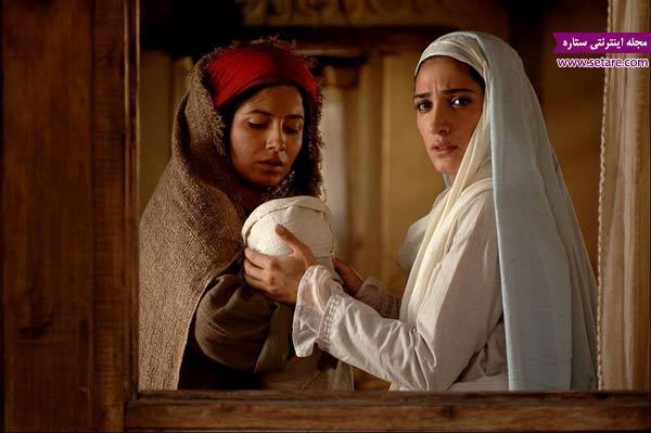 اکران فیلم محمد رسول الله در کربلای معلی