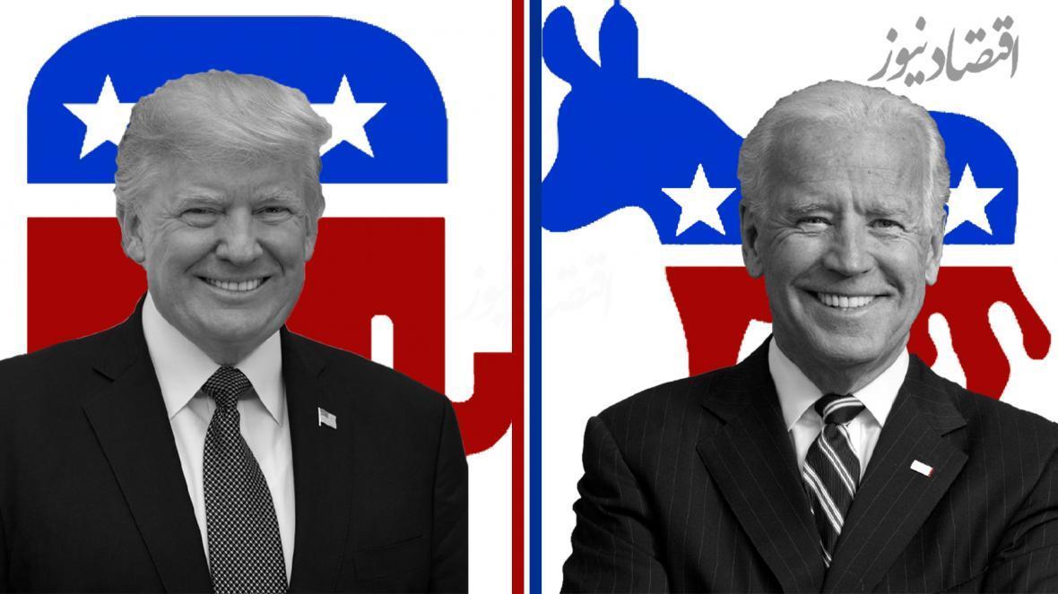 صعودِ ترامپ، افولِ بایدن؛ هراس دموکرات ها از کام بکِ رئیس جمهور