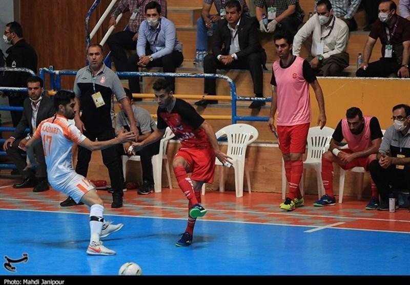 لیگ برتر فوتسال، 14 روز بعد از صدور مجوز برگزاری مسابقات شروع می گردد