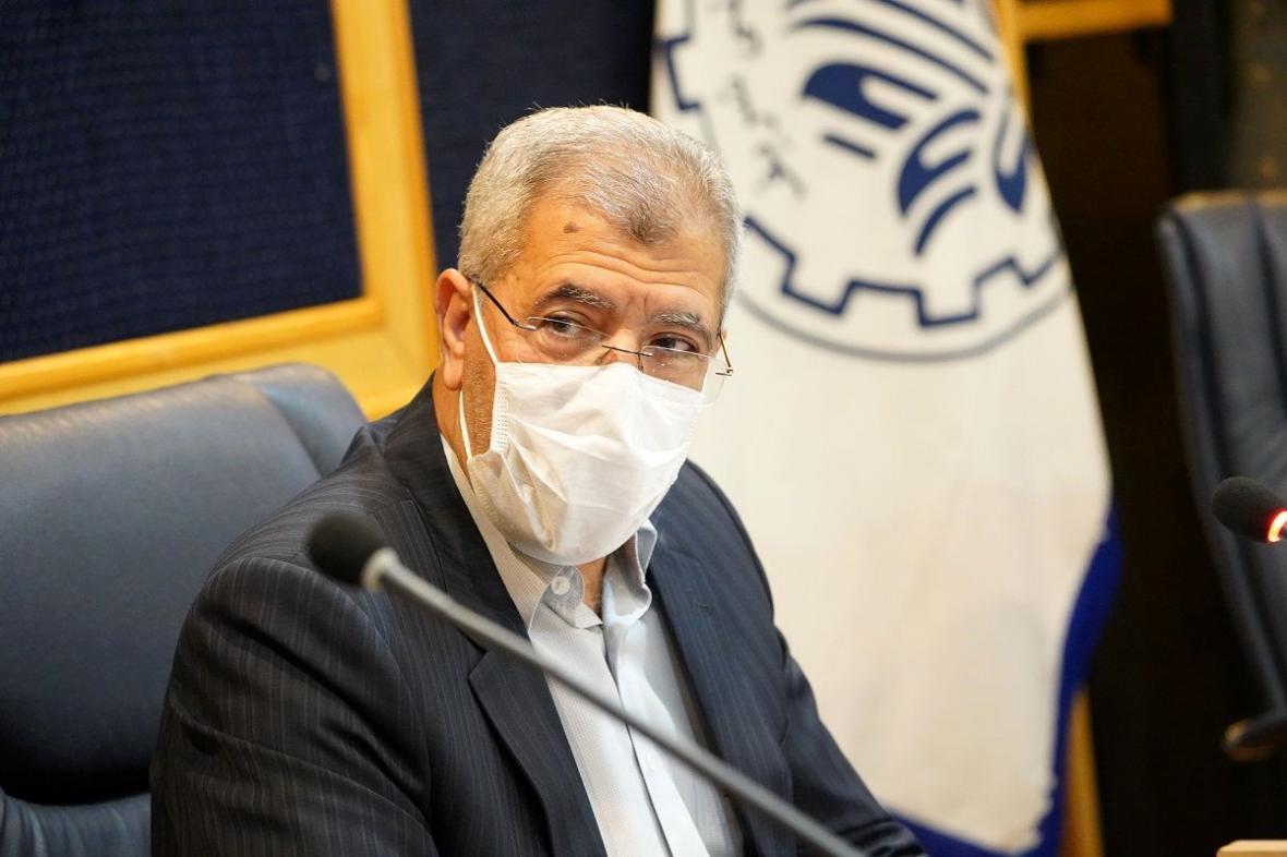 آمادگی دانشگاه صنعتی شریف برای ایجاد دومین مرکز نوآوری معادن و صنایع معدنی