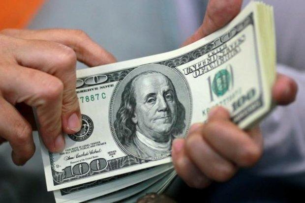 دلار به پایین ترین سطح 2 ماهه سقوط کرد