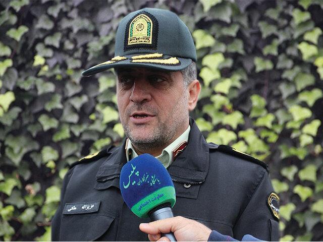 دستگیری 21 اراذل و اوباش در گیلان، احضار 144 شرور برای اخذ تعهد