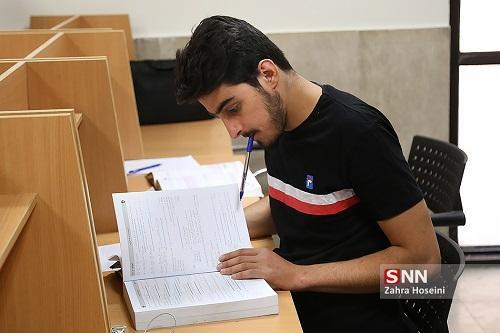 پنجمین دوره مسابقات ملی سرانجام نامه سه دقیقه ای در آذربایجان غربی برگزار می گردد