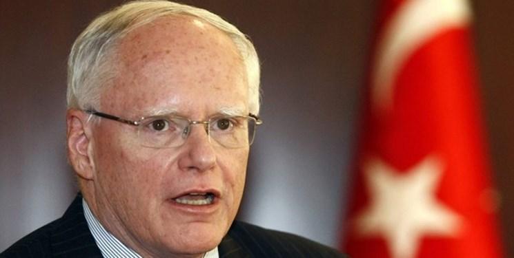 آمریکا: تحریم&zwnjهای جدیدی علیه سوریه اعمال می&zwnjکنیم