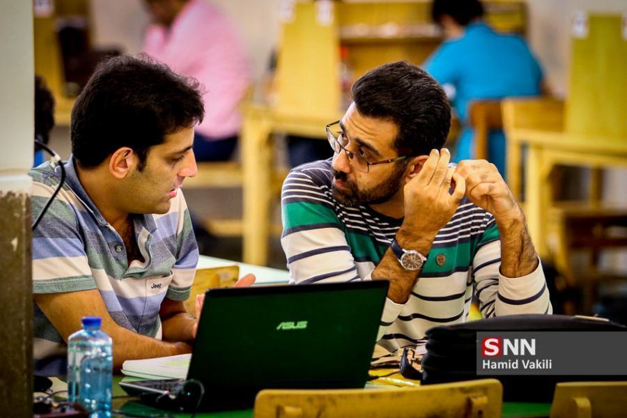 درخواست دانشجویان پیغام نور فارس و هرمزگان برای رفع شدن مسائل آموزشی