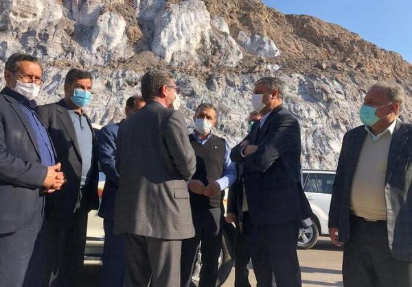 خبرنگاران مجوز تامین منابع راه آهن و آزادراه شیراز-بوشهر از بازار سرمایه اخذ شد