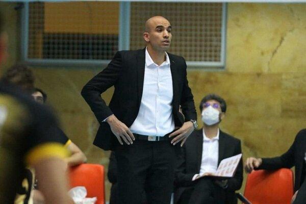 محمدی راد: آذرباتری را دست کم نگرفتیم، نفرزاده: بازیکنانم جنگیدند