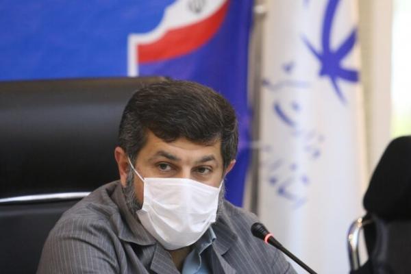 تثبیت 240 هزار هکتار از کانون های فوق بحرانی ریزگرد خوزستان
