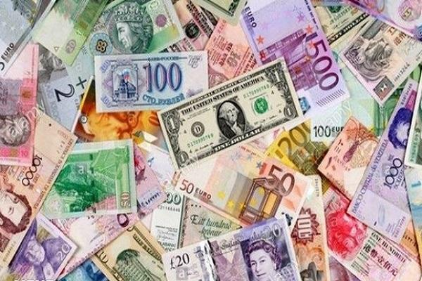 جزئیات نرخ رسمی 47 ارز، قیمت 31 ارز افزایش یافت