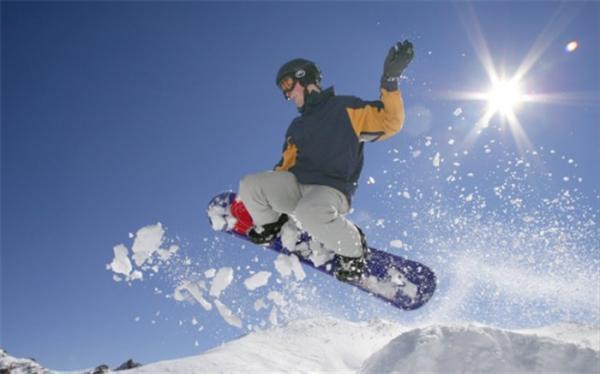 اسلوونی میزبان اسنوبرد قهرمانی جهان شد