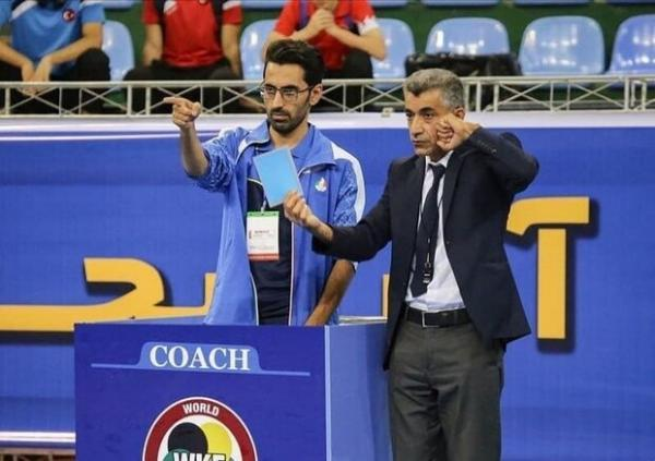 برگزاری لیگ در این شرایط شجاعانه بود، کرمانشاه سرشار از استعداداست