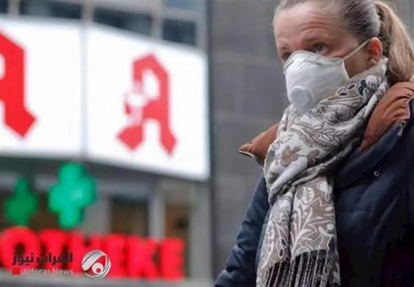 پیش بینی مقامات بهداشتی آلمان درباره شیوع گسترده کرونا در هفته های آینده