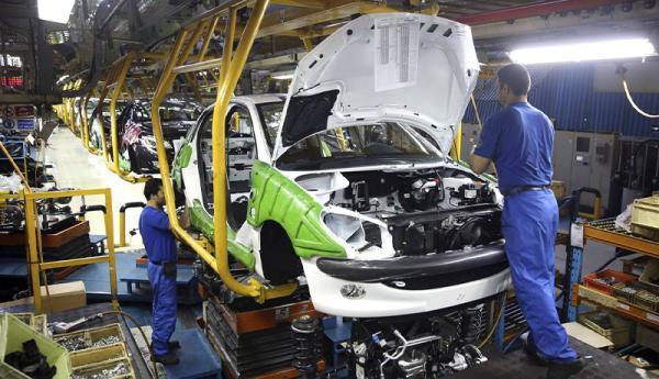 بیش از 700 هزار دستگاه خودرو در 10 ماهه امسال تولید شد