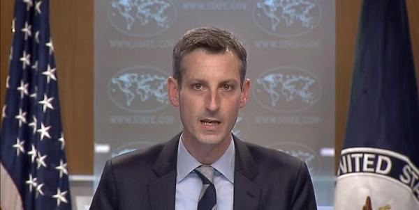 واشنگتن: اظهار نظری درباره تحویل اموال از کره جنوبی به ایران نداریم