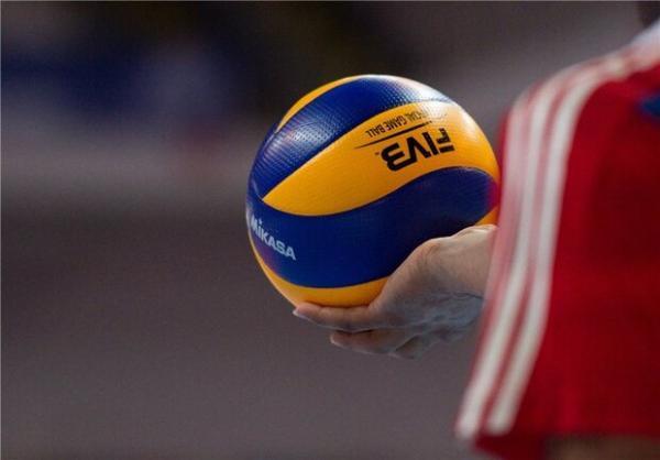 ظرفیت لیگ برتر والیبال ایران 8 تیم است، الکنو پیشنهادات خوبی داد