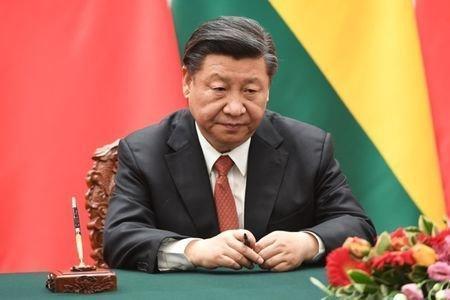 شی جینپینگ: شرق در حال ظهور است