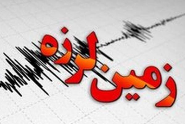 خبرنگاران یکه سعود خراسان شمالی لرزید