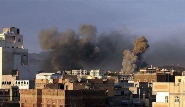 خبرنگاران تداوم آتش افروزی و نقض آتش بس سعودی ها در یمن