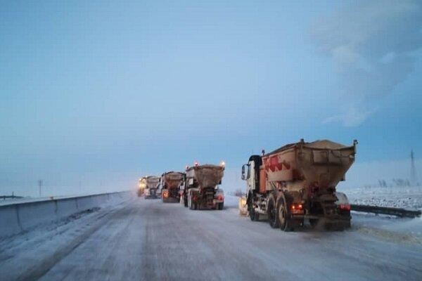 احتمال وقوع کولاک و برف در بعضی مناطق کشور خبرنگاران
