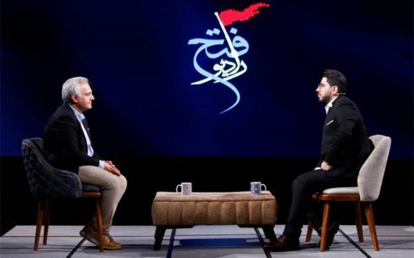 پخش رادیو فتح با سامان گلریز از سر گرفته خواهد شد