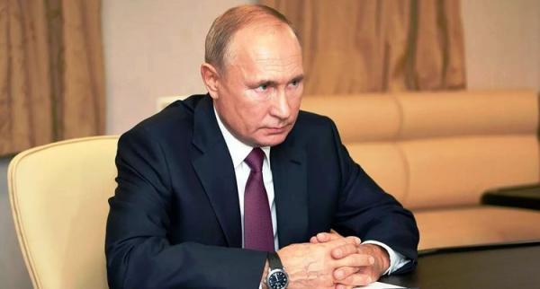 پوتین می تواند دو دوره دیگر رییس جمهور بماند