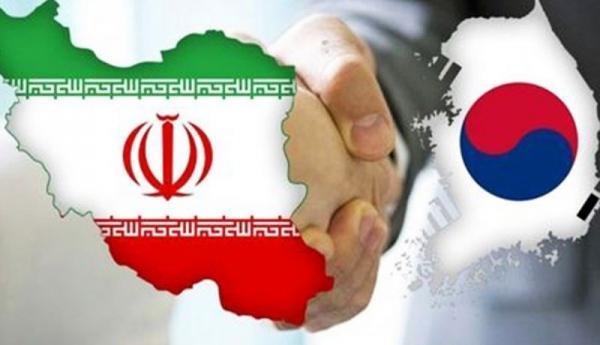 آزادسازی بخشی از دارایی های مسدود شده ایران در کره جنوبی از طریق کانال سوئیس