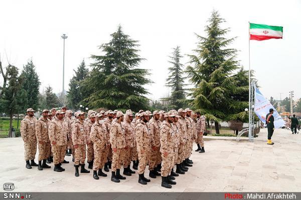 فراخوان جذب نیروی امریه سربازی در دانشگاه صنعتی نوشیروانی بابل اعلام شد