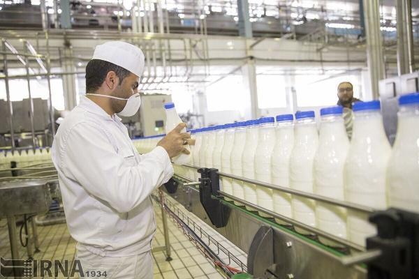 خبرنگاران استاندارد تهران: باید فرایند کنترل کیفیت واحدهای لبنی اصلاح گردد