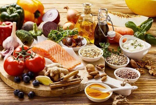 مواد غذایی ضد کرونا