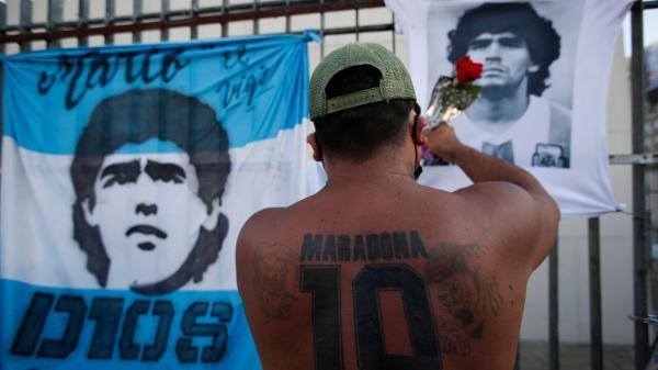 احتمال اثبات قتل غیرعمد مارادونا قوت گرفت