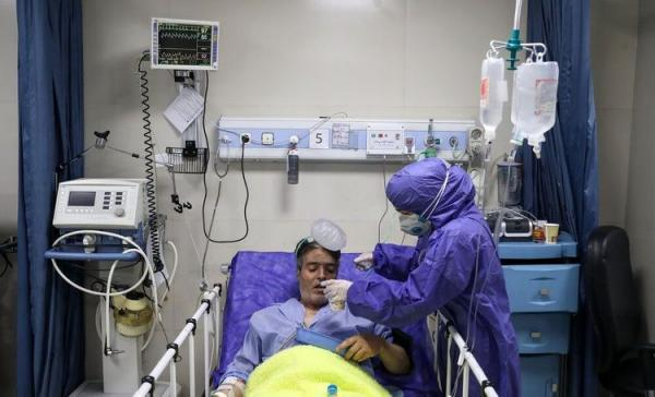 آمار کرونا در ایران دوشنبه 27 اردیبهشت 1400، فوت 286 نفر در 24 ساعت گذشته