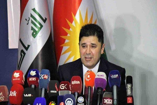 22 روستا در شمال عراق خالی از سکنه شدند