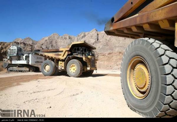 احیا و فعال سازی 253 معدن کوچک و متوسط در سال 99