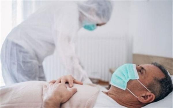 نشانه های درگیری ریه در بیماران کرونایی چیست