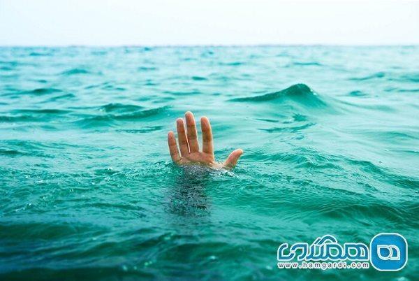 هیچ تمهیداتی برای شنا در آبهای ساحلی مازندران در نظر گرفته نشد