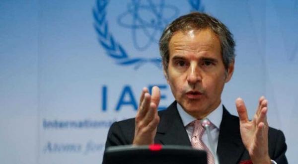 گروسی درخصوص گفت وگوهای فنی با ایران به شورای حکام گزارش می دهد