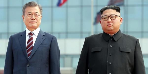 درخواست رئیس جمهور کره جنوبی از رهبر کره شمالی برای ملاقات