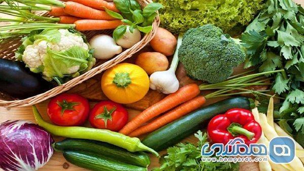 اطلاعاتی جالب درباره فواید سبزیجات