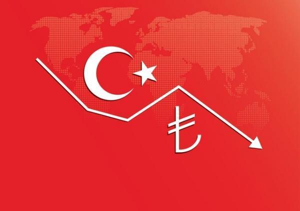 لیر ترکیه هر روز کم ارزش تر از دیروز!