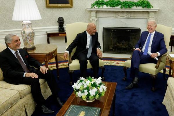 عبدالله عبدالله: مذاکرات صلح افغانستان باید ادامه یابد