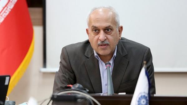 رشد 22 درصدی صادرات از مرزهای استان کرمانشاه در سه ماهه 1400