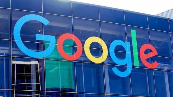 گوگل در فرانسه نقره داغ شد