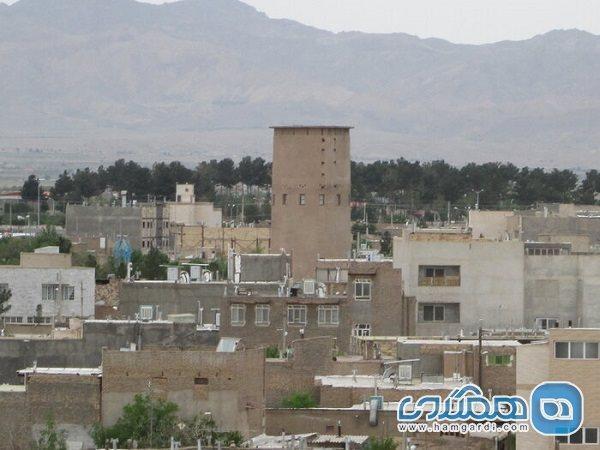 مراتب ثبت ملی 16 اثر فرهنگی تاریخی خراسان جنوبی ابلاغ شد