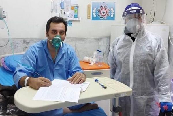 128 داوطلب کنکور 1400 مبتلا به کرونا هستند ، برگزاری آزمون کرونایی ها در بیمارستان های مشخص