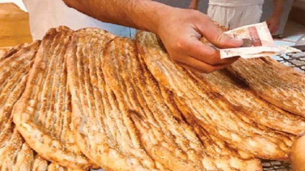 تصمیمی درباره قیمت نان اتخاذ نشده است