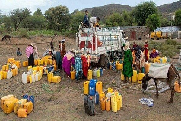 سازمان ملل: حدود نیمی از مردم یمن از آب آشامیدنی سالم محروم هستند