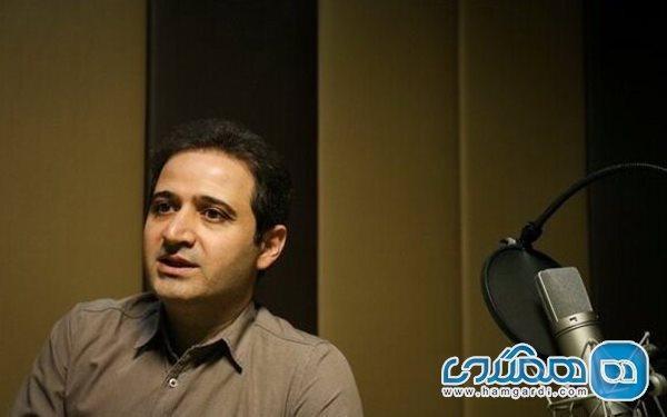 سعید شیخ زاده: 6 سال قبل از جوان های دوبله ناامید بودم اما الان امیدوارم